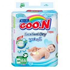 Mua Ta Dan Goon Slim Size M66 Cho Be 7 12Kg Goo N Trực Tuyến
