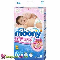 Giá Bán Ta Dan Moony L54 Nguyên
