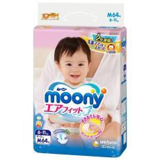 Bán Ta Dan Moony M64 6 11Kg Nhập Khẩu