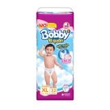 Chiết Khấu Ta Quần Bobby Xl32