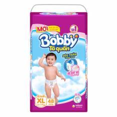Bán Ta Quần Bobby Xl48 Cho Be Từ 12 17Kg Bobby Trực Tuyến