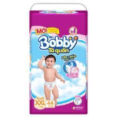 Bán Ta Quần Bobby Xxl44 Miếng Cho Be Tren 16Kg Mới