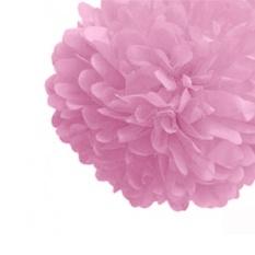Hình ảnh Talking Tables Wedding Hanging Decorations Garlands Honeycomb Ball Fans (Deep Pink)