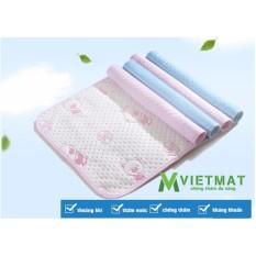 Giá Bán Tấm Lot Chống Thấm Vietmat Size 50X70Cm Sx Tại Việt Nam Oem Nguyên