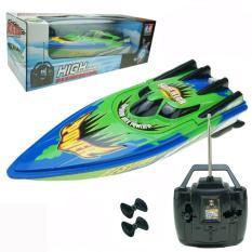 Giá Bán Rẻ Nhất Tau Cano Racing Boat C202 Điều Khiển Từ Xa 32Cm