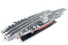 Giá Bán Tau Chiến Mo Hinh Lắp Rap 1 350 Uss Enterprise Aircraft Carrier Lee Lee Nguyên