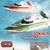 Ôn Tập Cửa Hàng Tau Điều Khiển Từ Xa Loại Lớn Tốc Độ Cao 35Km H Racing Boat Ft009 Trực Tuyến