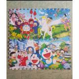 Cửa Hàng Bán Thảm Xốp Lot San Hinh Doremon Cho Be