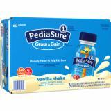 Cửa Hàng Thung 24 Chai Sữa Pediasure Grow And Gain 237Ml Pediasure Trực Tuyến