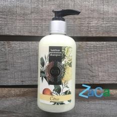 Tinh dầu gội đầu giảm thiểu rụng tóc cho mẹ bầu sau sinh Citrus thiên nhiên 250ml