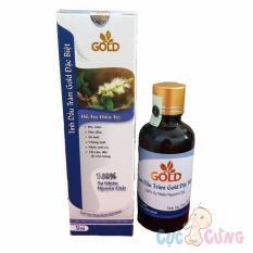 Tinh dầu Tràm Gold thảo dược thiên nhiên đặc biệt 50ml