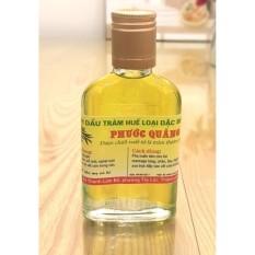 Tinh dầu Tràm Huế Phước Quảng- 100ml
