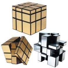 Hình ảnh Đồ chơi Lẻ Soi Gương Khối Xếp Hình Rubiks Cube Đồ Chơi Giáo Dục-quốc tế