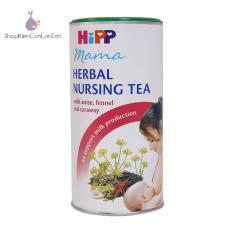 Bán Tra Lợi Sữa Hipp Tra Sản Phụ 200G Vietnam Rẻ