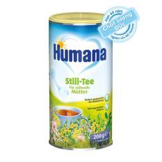 Trà tăng tiết sữa Humana still tee