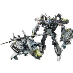 Hình ảnh Transformers Robots Airplane Figure DIY Toy Assembling Beast Builing Toy BDRG - intl