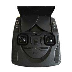Hình ảnh Bộ phát Hood Bóng Camera Máy Bay Không Người Lái Phụ Kiện Cho Hubsan H107D H501S H502S-quốc tế