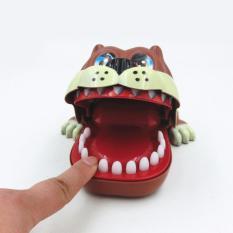 Hình ảnh Trò chơi khám phá răng con chó (Lucky Dog)
