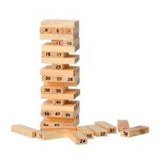 Hình ảnh Trò chơi rút gỗ 54 thanh USA Store USA0001
