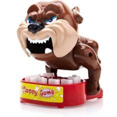 Hình ảnh Trò Chơi Trộm Xương Chó Bull không cần dùng pin Smartbuy