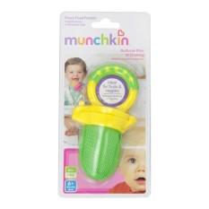 Túi ăn chống hóc Munchkin 43101