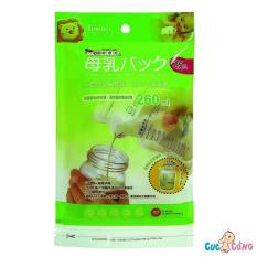 Tui Trữ Sữa Simba 3D 260Ml 25 Cai Hộp Xanh La Nhạt Hồ Chí Minh Chiết Khấu 50