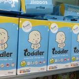 Bán Tui Trữ Sữa Toddler Có Thương Hiệu Nguyên