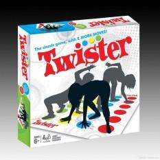 Hình ảnh Twister body Boardgame vui nhộn