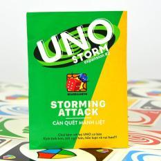 Hình ảnh Uno Storm - Bản Mở Rộng #2