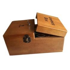 Hình ảnh Hộp đồ chơiUseless Box Leave Me Alone dành cho trẻ em