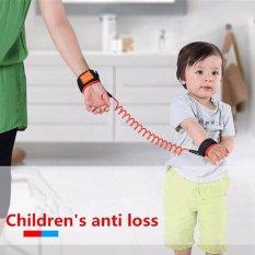 Hình ảnh Vòng đeo tay có dây định hướng an toàn chống lạc cho bé