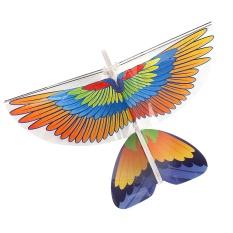 Hình ảnh WI infrared remote control birds, the birds of the air and electric remote control toy bird kite - intl