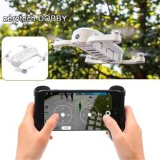 Hình ảnh WIFI Máy Bay Không Người Lái Điện Thoại Tay Cầm Điều Khiển từ xa Cho DJI SPARK Wingsland S6 hubsan Drone-quốc tế