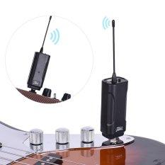 Hình ảnh Hệ Thống Thu Phát Âm Thanh không dây cho Đàn Guitar Điện-quốc tế