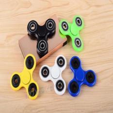 Hình ảnh Xả hàng giá đẹp Con Quay Cao Cấp Fidget Spinner (màu ngẫu nhiên)