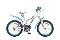 Xe đạp trẻ em Asama KZB 151802 (Trắng)