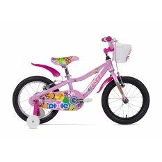 Giá bán Xe đạp trẻ em Jett Cycles Pixie (hồng)