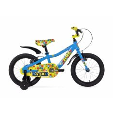 Giá bán Xe đạp trẻ em Jett Cycles Raider (xanh)