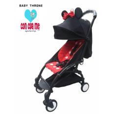 Bán Mua Xe Đẩy Baby Throne Xf599 2016 Upgraded Model