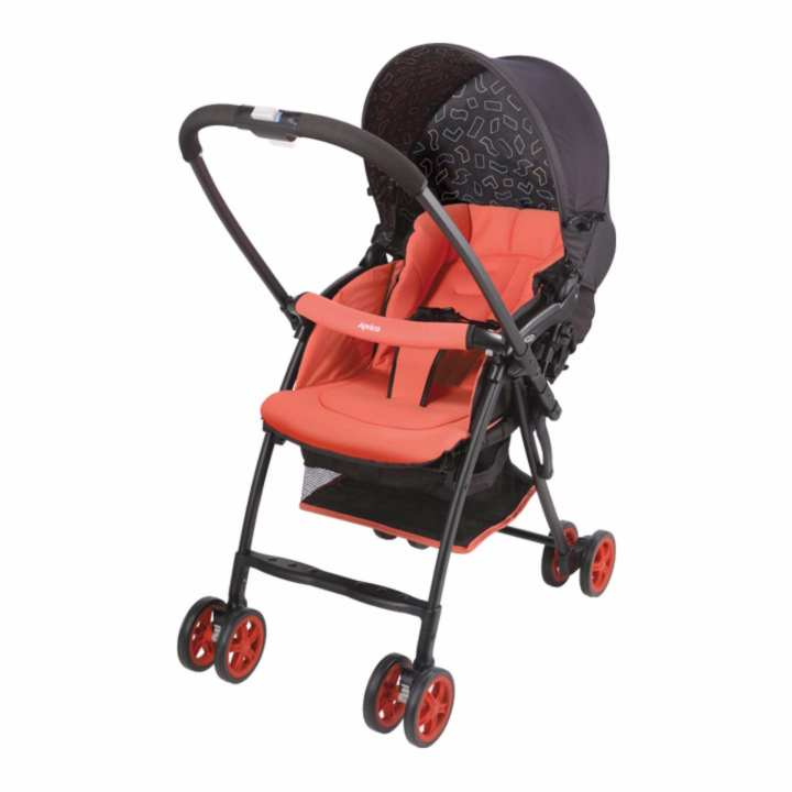 Xe đẩy trẻ em Aprica Karoon Rose (NEW) 48711