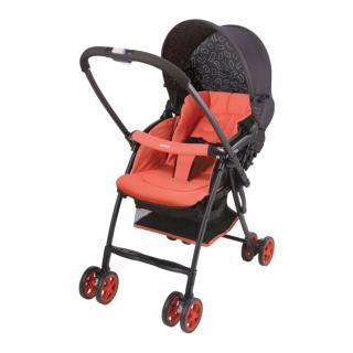 Xe đẩy trẻ em Aprica Karoon Rose (NEW) 48711 thumbnail