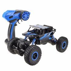 Mua Xe Điều Khiển Địa Hinh Rock Crawler 1 14 Max Speed 40Km H Đại Phát