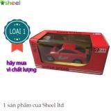 Chiết Khấu Xe Điều Khiển Từ Xa Super Speed Sheel Loại 1 Sheel Trong Việt Nam