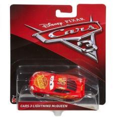 Hình ảnh Xe đua mô hình Disney Cars 3 Lightning Mc Queen - ĐK 8152
