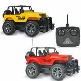 Bán Xe Jeep Mo Hinh Điều Khiển Từ Xa Chạy Địa Hinh Rẻ Trong Long An