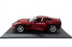 Mua Xe Mo Hinh Corvette Stingray Red 2014 Tỷ Lệ 1 18 M31182 Maisto Nguyên