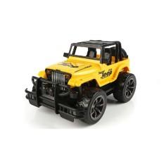 Bán Xe Mo Hinh Điều Khiển Từ Xa Jeep Địa Hinh Vang Oem Có Thương Hiệu