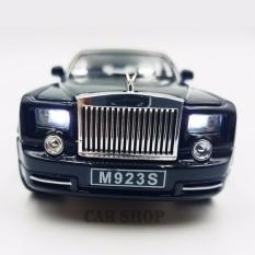 Hình ảnh Xe mô hình Rolls-Royce Phantom tỉ lệ 1:24