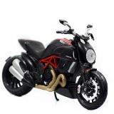 Giá Bán Xe Mo Hình V G Ducati Diavel Cacbon 1 12 Đỏ Đen Maisto Có Thương Hiệu