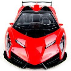 Giá Bán Xe O To Điều Khiển Từ Xa 4 Chiều Dung Pin Sạc Tiện Dụng Car Model 588 1 Mới
